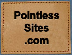 pointless sites